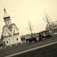 Красоты Русские :: Art of KuZiN™ studios