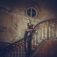 Игра света :: Татьяна Минакова