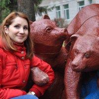 Три медведя :: Светлана