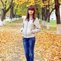 Мое солнышко :: Татьяна Титова