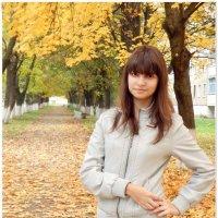 Моя дочурка :: Татьяна Титова