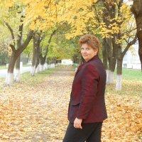 Осень :: Татьяна Титова