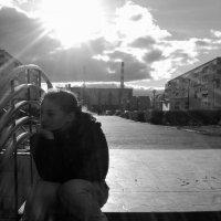В мире нет ... :: Алина Хадиуллина