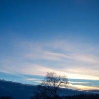 Вечернее небо :: Julyy Cookies