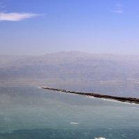 Мертвое море... :: Светлана Субботина