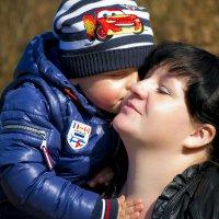 Я Тебя люблю... :: Владимир Каминский