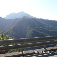вид с вершины горы :: Оля Cмирнова