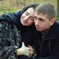 с милым рай.... :: Алена Шевчук