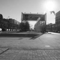 Мой город :: Екатерина Сергиенко