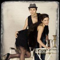 Яна и Тимур :: Svetlana Kas