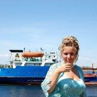 невеста :: Мария Морозова