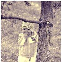 малыш :: Оксана Довгалюк