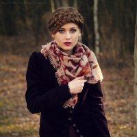 моя работа :: Кристина Тегенцева