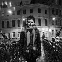 Ночные улицы :: Иван Горев