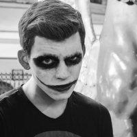 Джокер классический :: Иван Горев