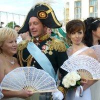 Не смотрите так, Царь-батюшка! :: Татьяна Копосова