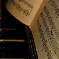 Старый рояль :: Дмитрий Гончаренко