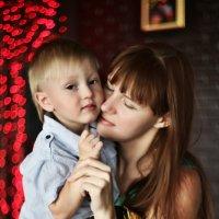 Мама :: Анна Кузнецова