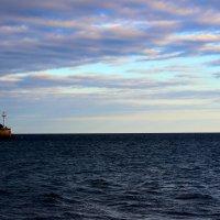 Ялтинский закат :: Nata S