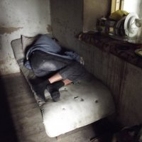 Пьяница и луч света :: Владимир Боровков