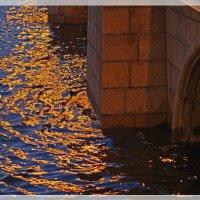 Под мостом. :: Александр Лейкум