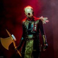 Halloween Fest - 2013 :: михаил шестаков