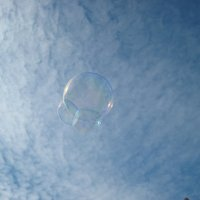 в небо :: Андрей Рыков
