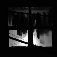 окно :: Diana Krasta