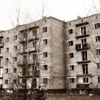 зона отселения :: Andrey A