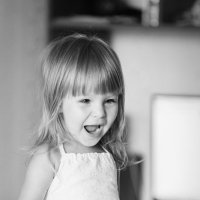Ура! мне 2 года) :: Лиля Тикоцкая