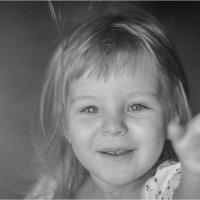 Дочка :: Лиля Тикоцкая