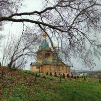 Монастырское :: Елена Колесникова