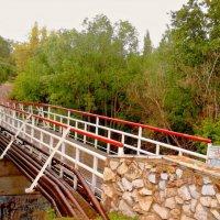 Мост :: Оксана Баллыева