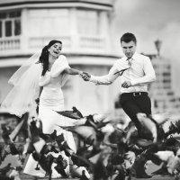 Радоваться жизни - это очень просто :) :: Алексей Латыш