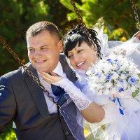 Анна и Роман :: Яночка Падьянова