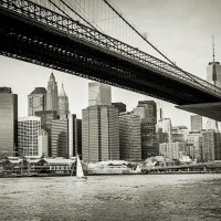 Нью-Йорк :: Ксения Исакова