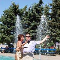 самый жаркий день июля :: Мария Морозова