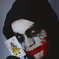Джокер :: Пётр(Флайсмит) Майер