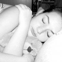 спать :: Алина Хадиуллина