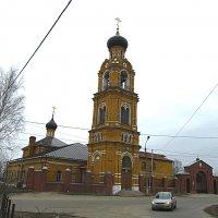 Свято-Никольский собор :: Сергей Владимиров