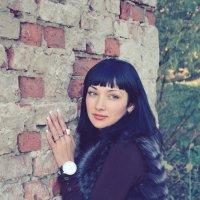 --- :: Евгения Мартынова