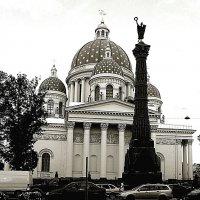 Троицкий собор :: Сергей Владимиров