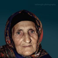 Portraiture :: Chingiz Tufanoglu