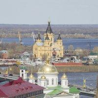 прогулка по городу :: Владимир Глазырин