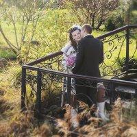 Свадебная прогулка :: Pavel EgoroFF