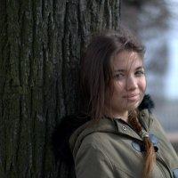 Питерский весенний ветерок... :: ФотоЛюбка *