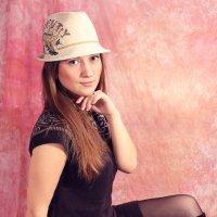 Гальхен :: Надежда Батискина