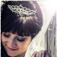 Свадьба Алены и Рената :: Николай FROST