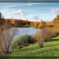 Никольский пруд :: DimCo ©