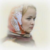 АЛЕНКА (2)... :: Алексей Лебедев